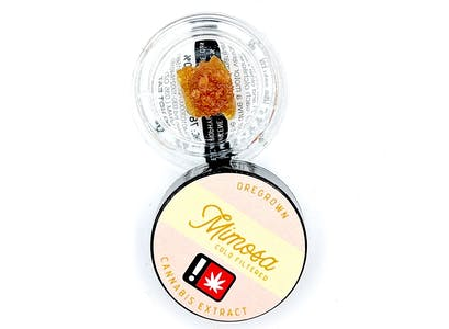 Oregrown | Mimosa Nectar | 1g | Oregrown | Marijuana Dispensary